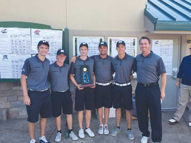 TMC Insider: Mustangs golf wins conference title