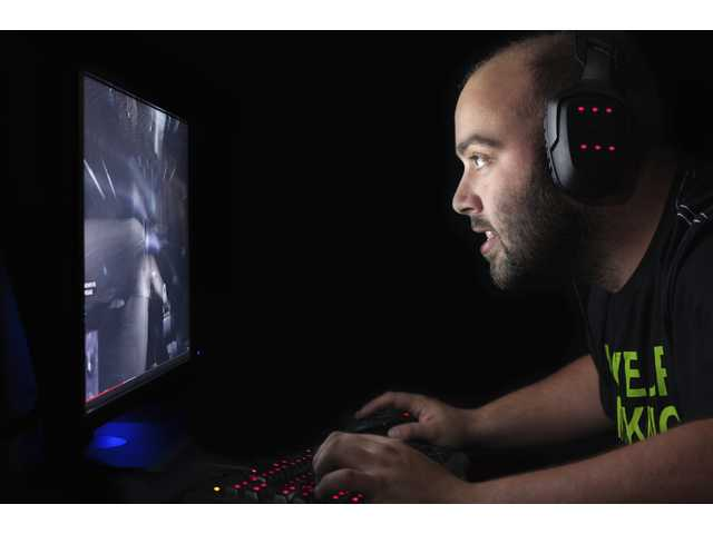 Gaming. It' can be a sensitive topic, and unfortunately something that has a negative impact on far too many marriages.