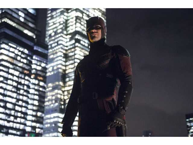 Netflix's 'Daredevil' wrestles with faith amid rise of atheist TV characters