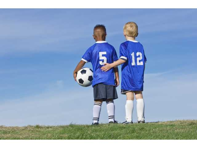 4 problems in youth sports today