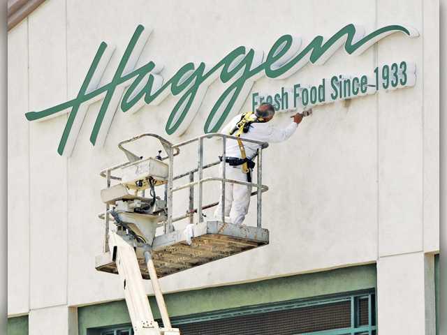 Haggen unveils its brand in Santa Clarita