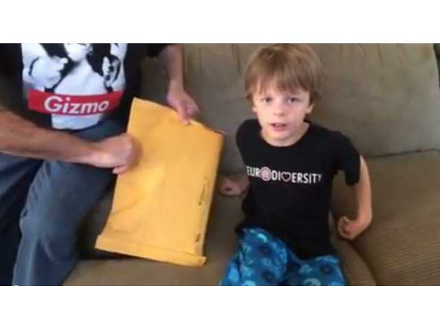 The Clean Cut: Lucasfilm responds to 7-year-old boy wishing Jedis could get married