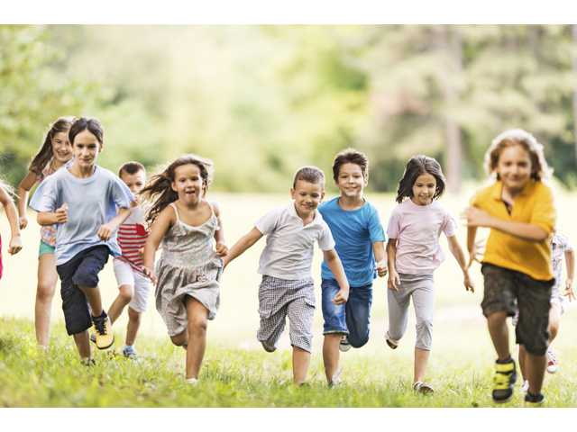 3 tips to help your child have summer energy