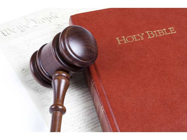 After flareups, religious freedom bills get cold shoulder in two states