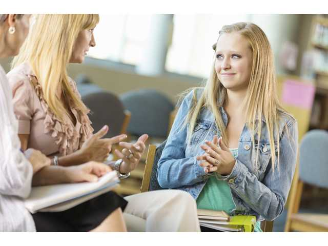 How guidance counselors can find the right college for low-income teenagers