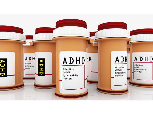Abuse of ADHD drugs expands beyond campuses