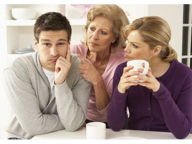 How to be a great mother-in-law