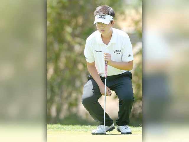 West Ranch wins Foothill League boys golf prize