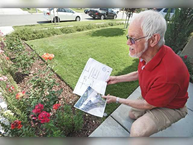Turf battle: Homeowners come into conflict with HOAs over plans to conserve water