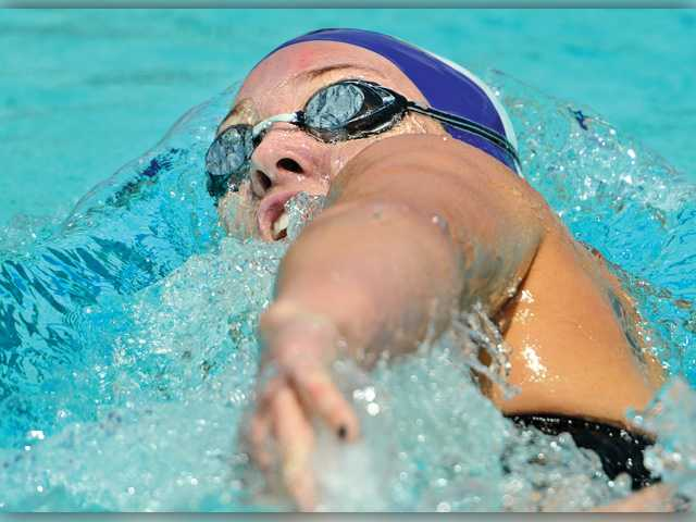 Showdowns set at Foothill swim prelims