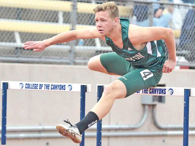 Foothill Track and Field prelims give glimse of clashes to come