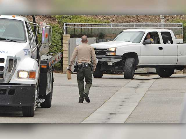 UPDATE: One dead, 1 injured in Canyon Country shooting