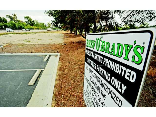 Restaurant Row to Undergo Development
