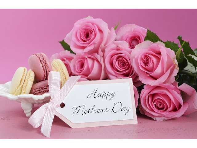 Make it a Mother's Day all year