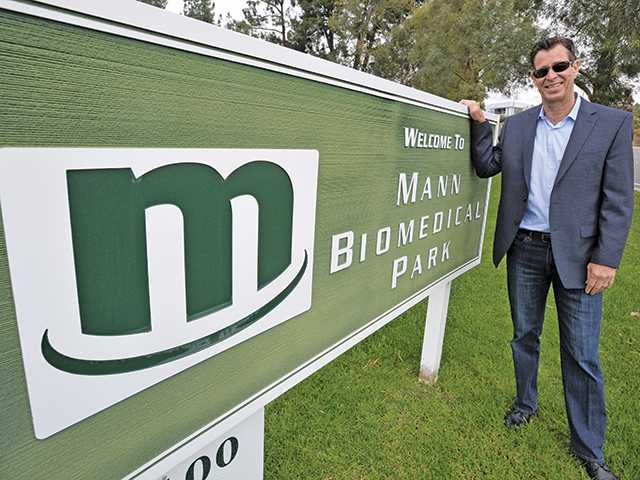 On a Mission to Upgrade Mann Biomedical Park's High-Speed Internet capacity