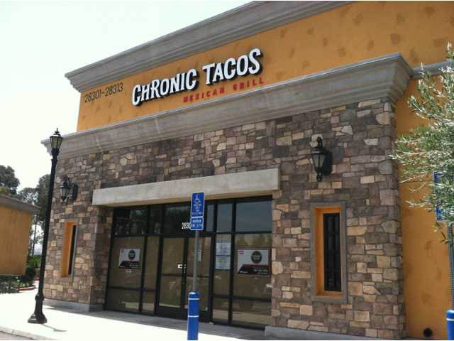 Chronic Tacos expanding