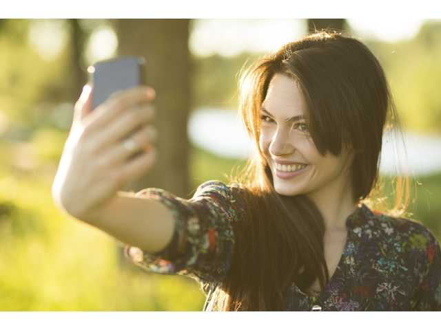 The pros and cons of a selfie-obsessed culture