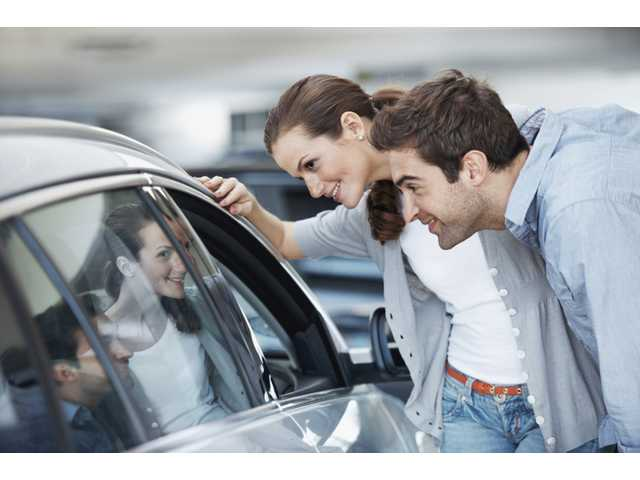Lease or buy: That's the (car) question
