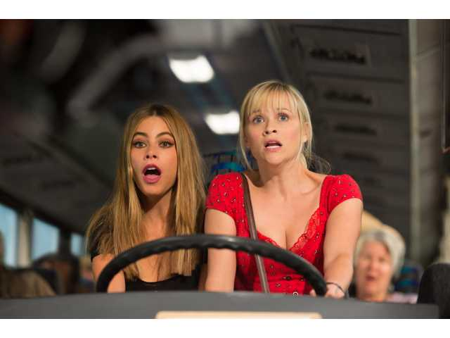 'Hot Pursuit' is a waste of talented cast