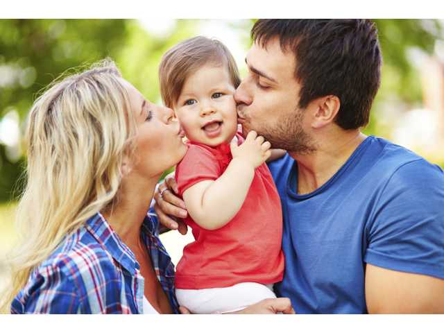 Unity between parents could lead to good childhood behavior