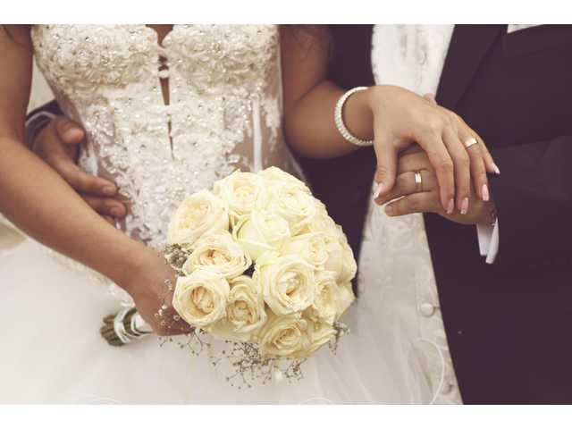 Where you live may affect your likelihood of getting married, study shows