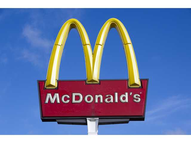 McDonald's unhealthy image and why it can't shake it