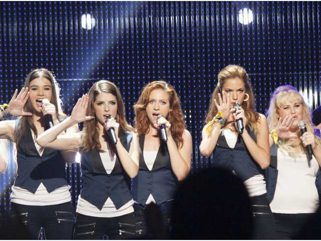 Does 'Pitch Perfect 2' hit all the right notes?