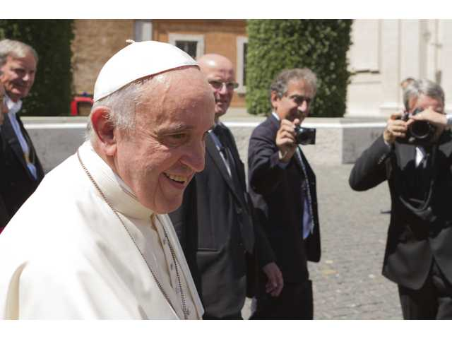 Pope Francis' Philly upcoming visit has homeowners renting rooms