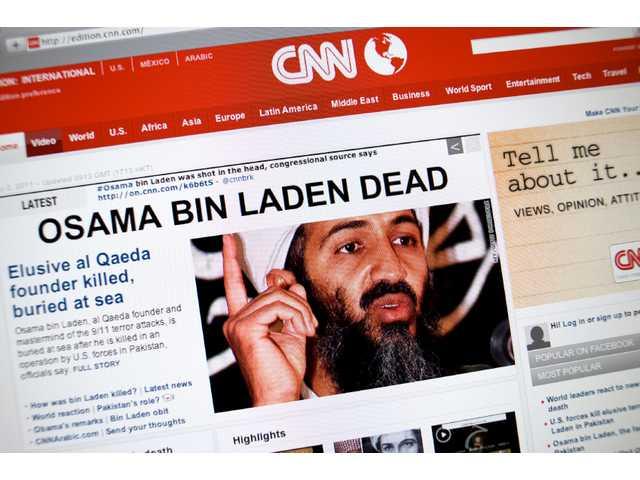 Bin Laden death story might not be true, legendary investigative journalist argues