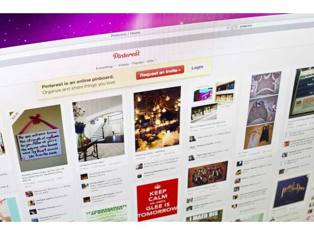 5 ways Pinterest may be making you an unhappy mother