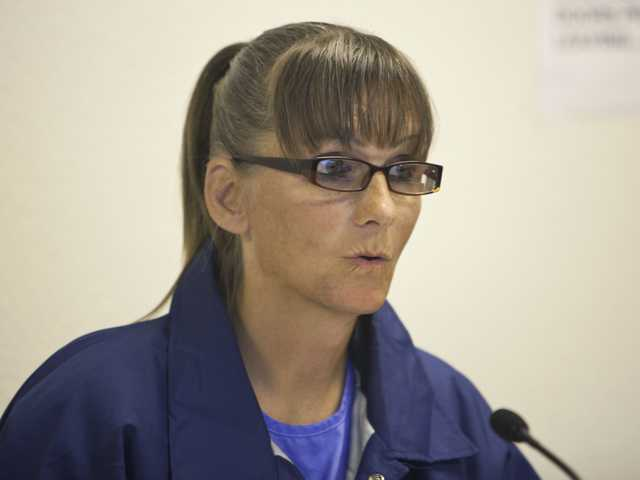 Appeals court delays transgender California inmate's surgery