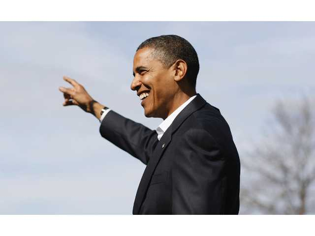 President Obama to attend 'Solidarity Sabbath' service Friday evening