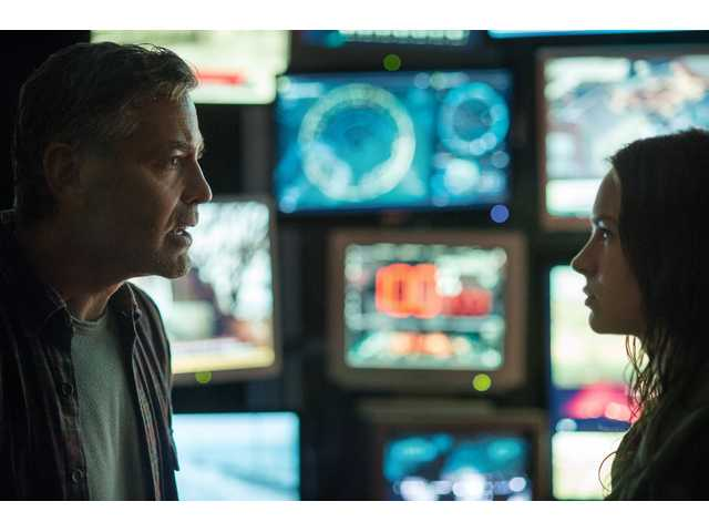 Is 'Tomorrowland' worth the price of admission?