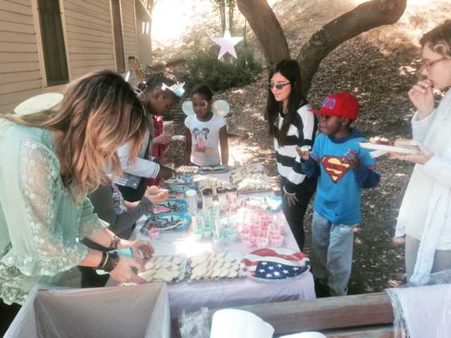 Fairy Berry Breakfast helps shelter victims of domestic violence