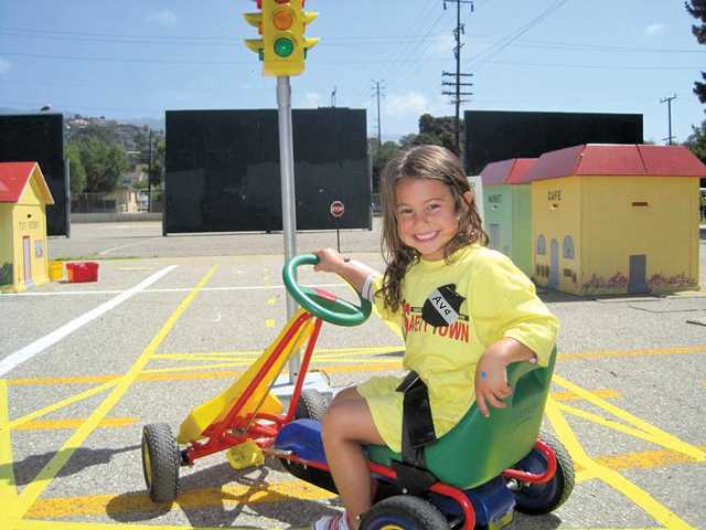New children's safety education program comes to SCV
