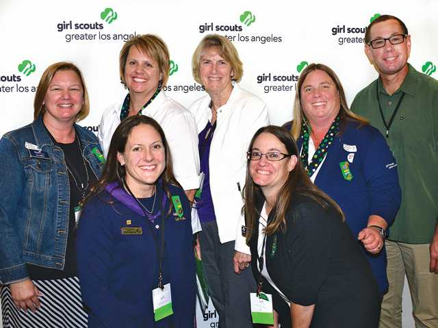 Girl Scouts of Greater Los Angeles honors local volunteers