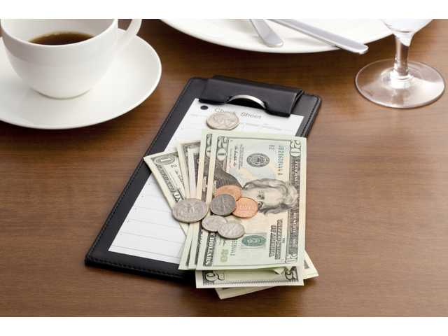 Tipping is more than just a kind gesture, it's window into cultural attitudes about money