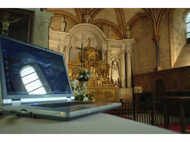 Technology for religion: good or bad?
