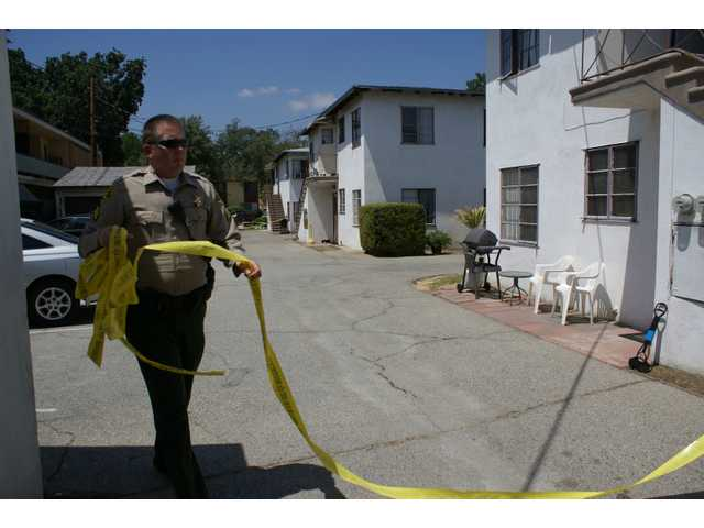 Homicide Detective: Newhall woman was bludgeoned to death