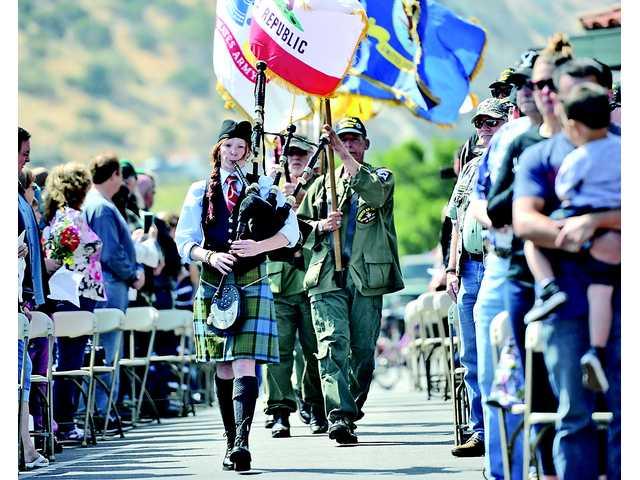 SCV observes Memorial Day