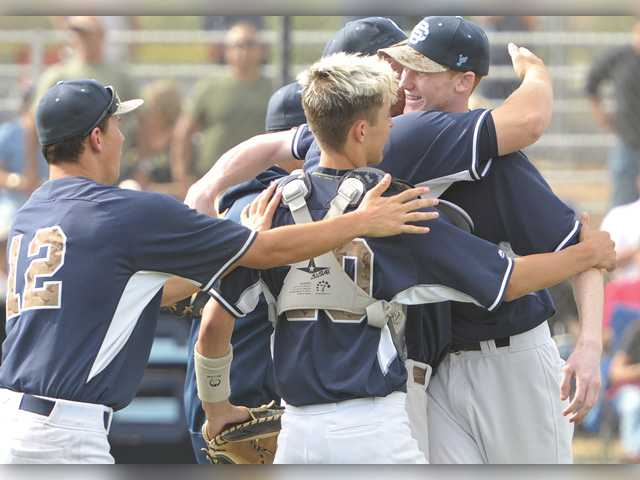 Saugus baseball continues magic with win over Capistrano Valley