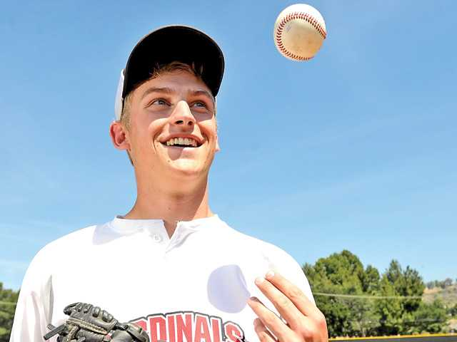 SCCS baseball's Clint Ross finds passion, then success