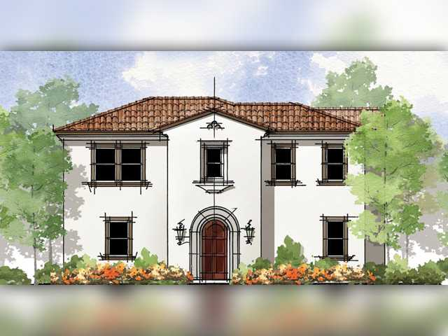 Local builder debuts new home collection