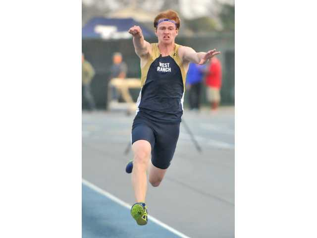 All six SCV athletes advance from Masters Meet to state finals