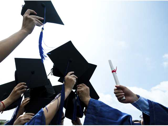 For the graduates: Things I wish I had known at my graduation
