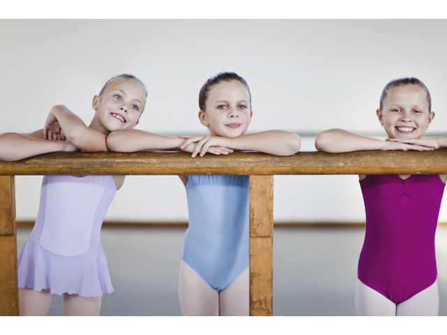 Dance can give children much-needed confidence