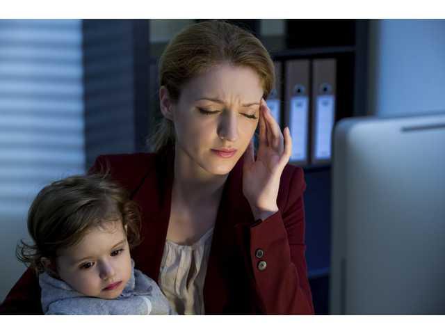 Pregnancy and motherhood alters women's brains, studies say