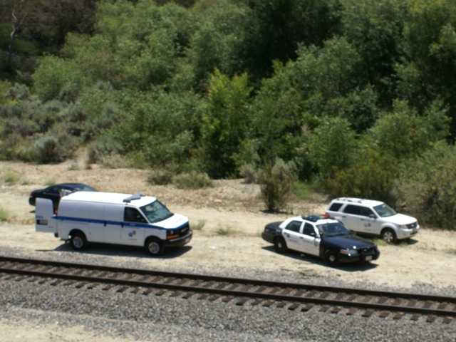 UPDATE: Suicide suspected in death of man found in river wash