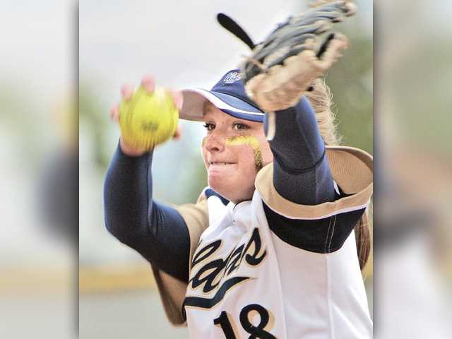 West Ranch softball duo snags Foothill's top honors