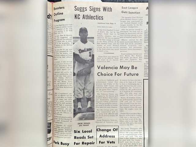 The SCV's 50 years of impact on the MLB Draft